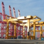 ZPMC to supply mega container cranes for Liverpool2