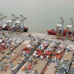Berth 2 at London Gateway is open for business