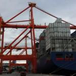 CMA CGM Cendrillon is the largest container vessel to call at Rijeka