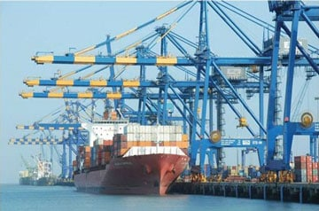 CMA CGM and Adani sign for 4th terminal in Mundra