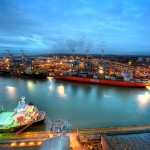 Implementation at the Port of Liverpool is expected by early 2015