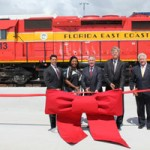 Ribbon cutting opens FEC's US$72m facility