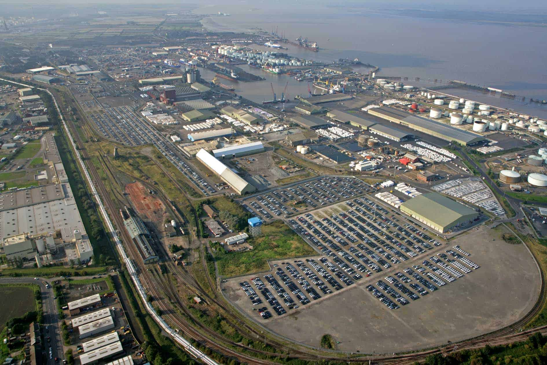 Immingham has most successful month in its history