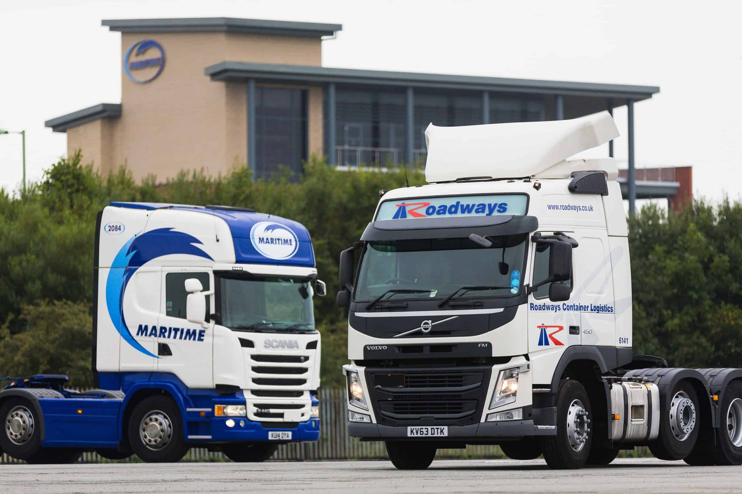 Maritime Group acquires Roadways