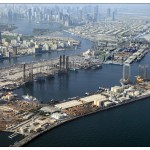 Strong figures for UAE-based Sharjah Container Terminal