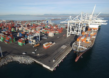 TSI to continue to handle US-bound cargo