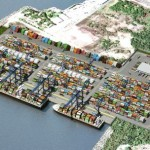 Total investment in the terminal will be €192m (US$252m)