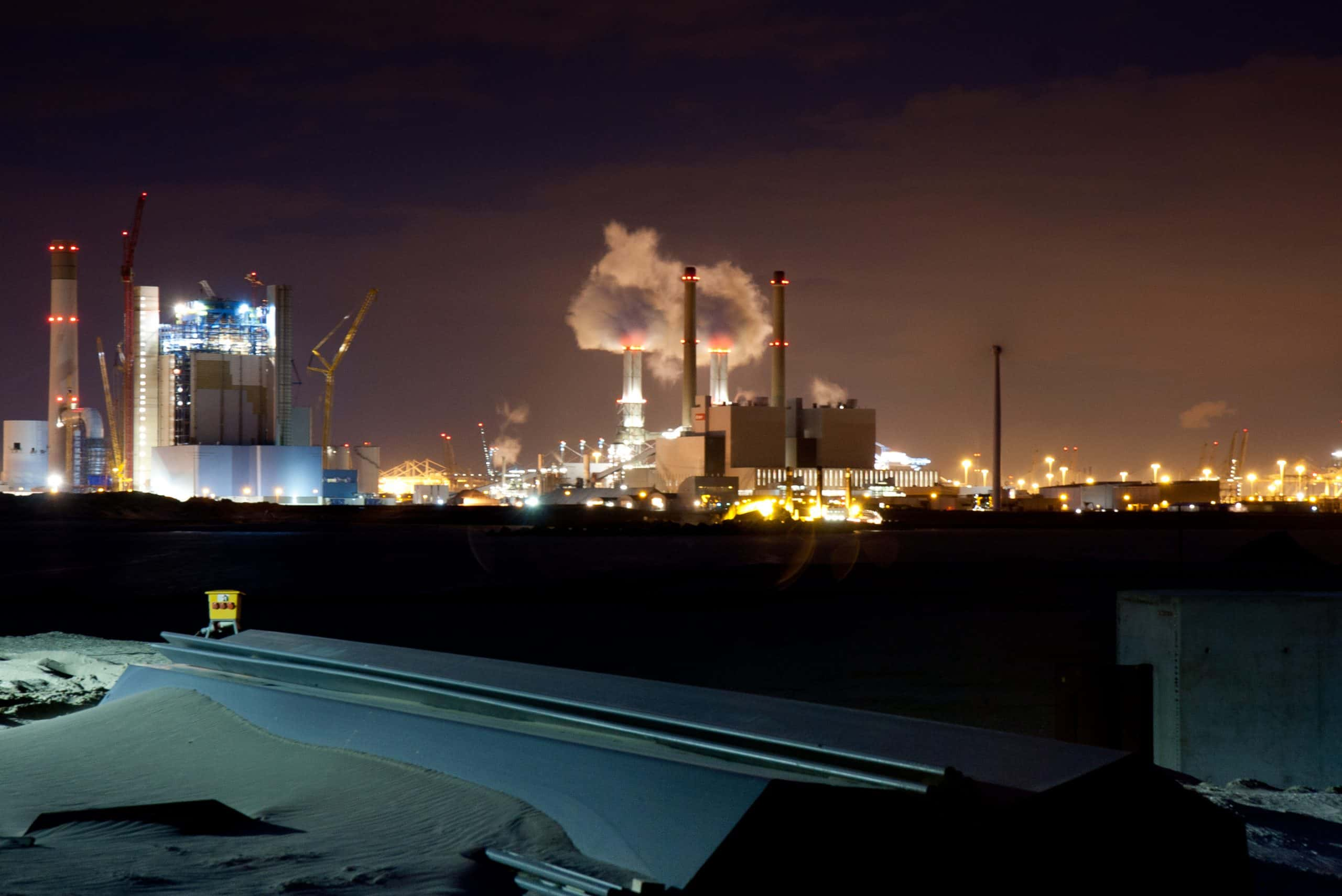 Rotterdam cleared over Maasvlakte ECT lawsuit