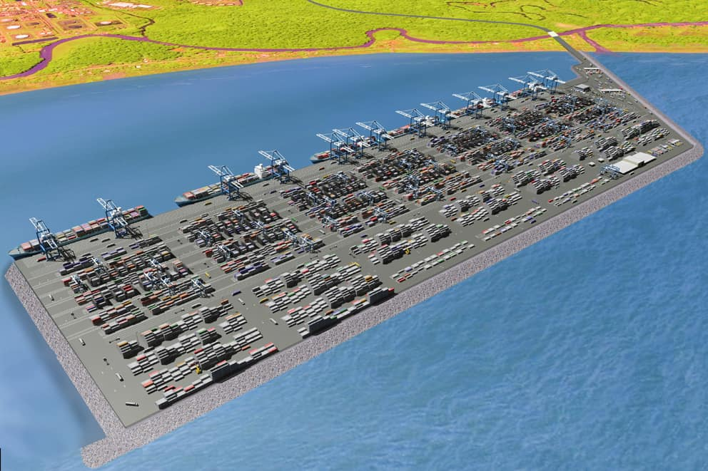 Court go-ahead for new Costa Rican terminal
