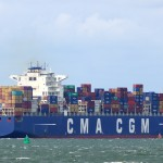 CMA CGM, along with China Shipping and UASC, have formed the Ocean Three trade pact