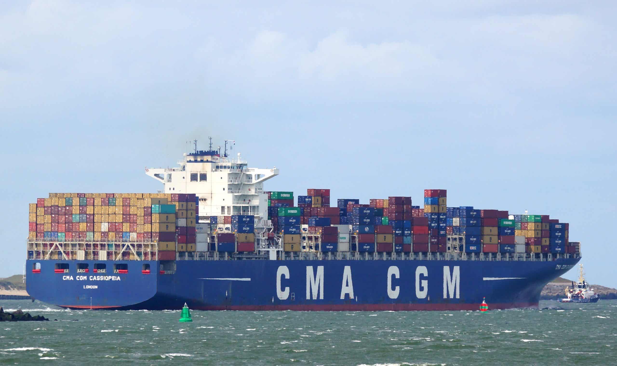 US regulator approves Ocean Three alliance
