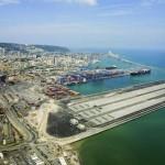 Haifa's new Carmel Terminal