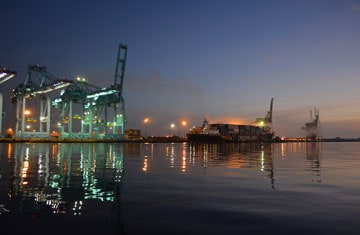 Jaxport invests in the future