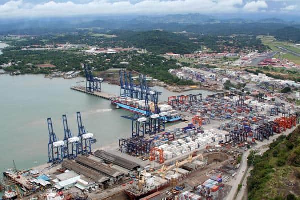 Panama's Balboa Port set for US$110m expansion