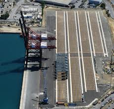 Puerto Rico seeks operator for Port of the Americas