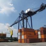 Container traffic at Veracruz rose 8% in 2013
