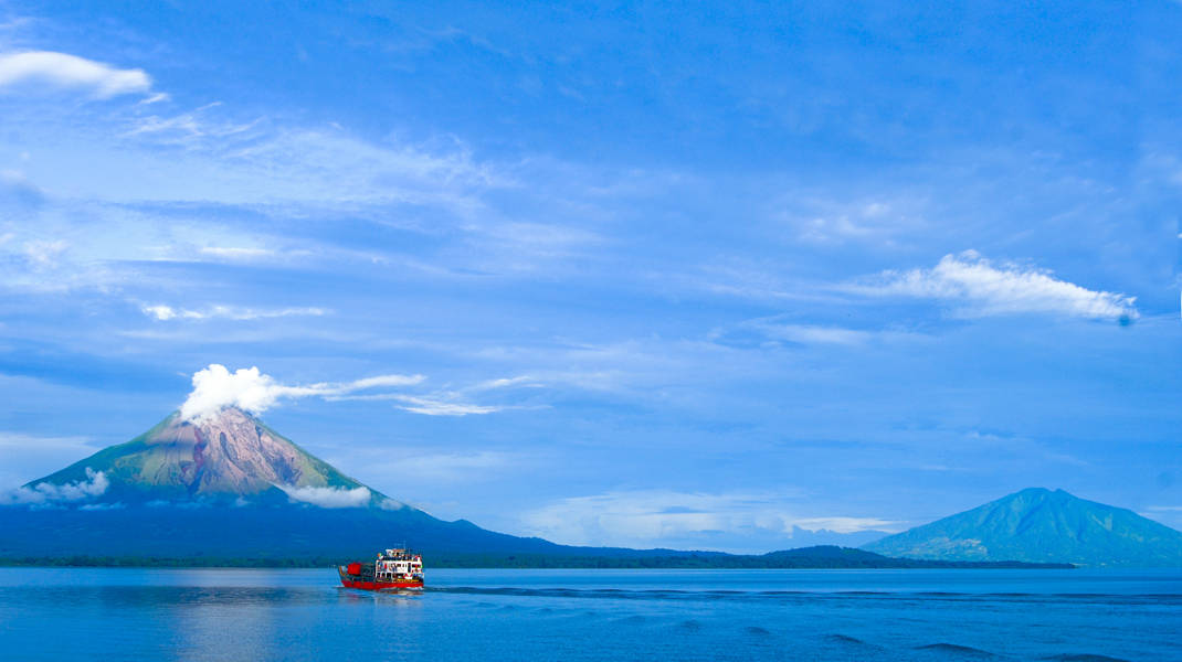 NGO calls on Maersk to protect Nicaragua