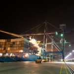 Port Klang will soon have another terminal