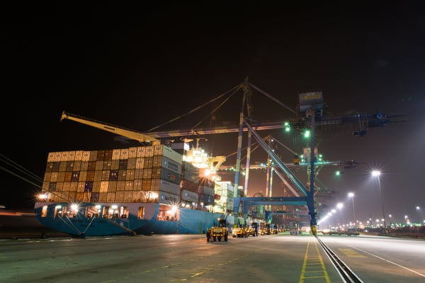 Westports to build US$300m new terminal