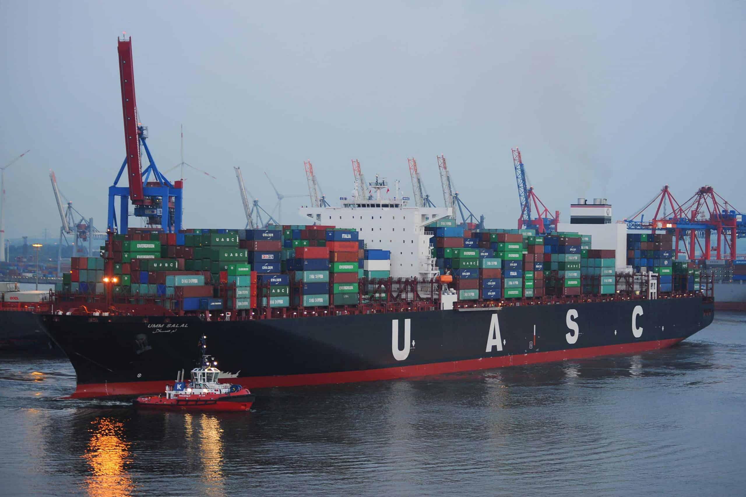 UASC unveils plans to expand reefer business