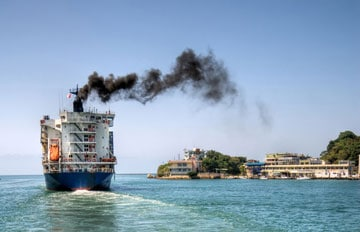 Shipping lines – 'We're happy to pay for low-sulphur emissions, just make sure we all pay'