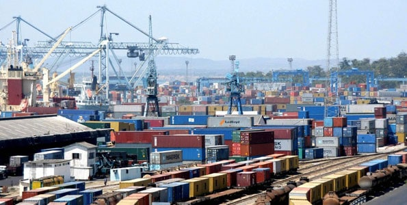 Kenya opens search for operator of new container terminal in Mombasa