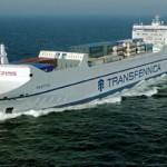Transfennica started the Bilbao, Portsmouth and Zeebrugge in 2007