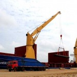 Krishnapatnam may be failing to draw cargo away from Chennai