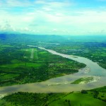 Navigation of the Rio Magdalena will be boosted by dredging activities
