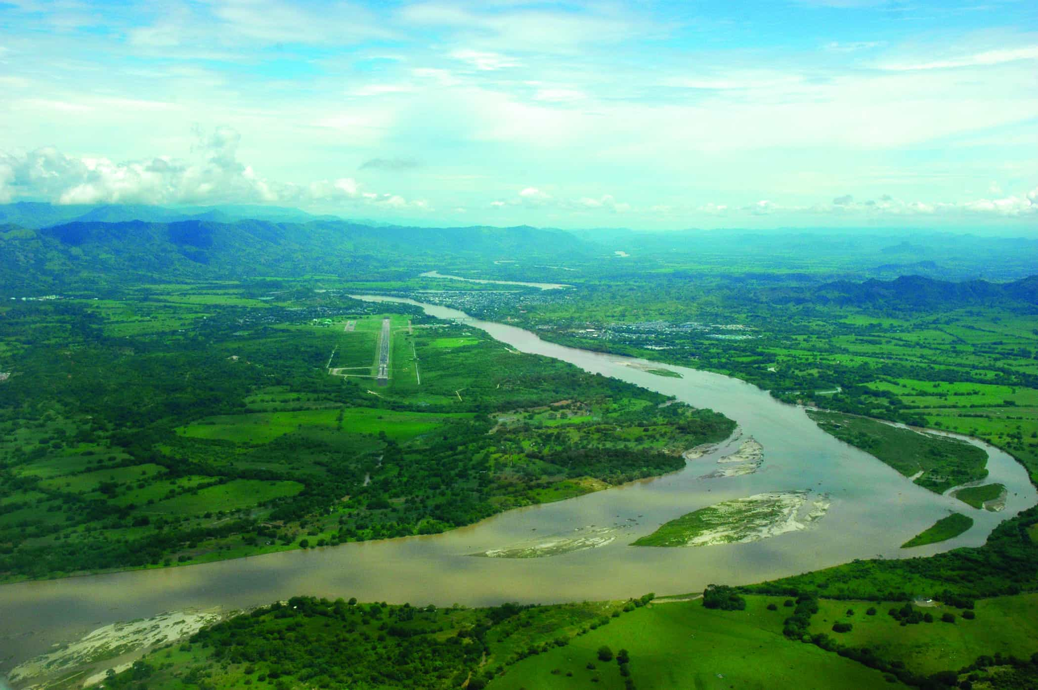 Colombia outlines its 2015 transport investment projects