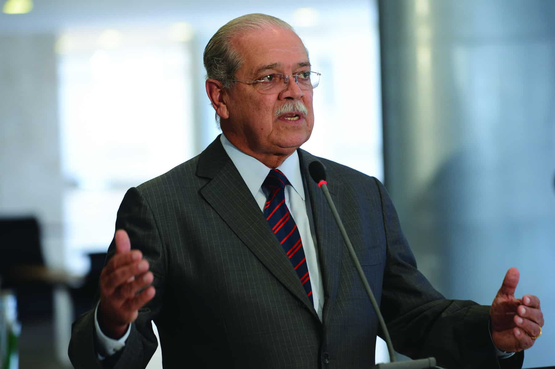 Brazil plays politics again with port minister appointment