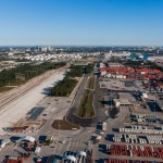 Port Everglades believes that investment in transport connectivity will prevent landside congestion