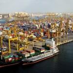 Jebel Ali port delivered an impressive performance