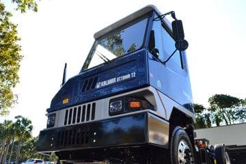 Kalmar secures orders for 512 terminal tractors in North America