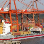 ICTSI's Baltic Container Terminal's volume grew by 20% in 2014