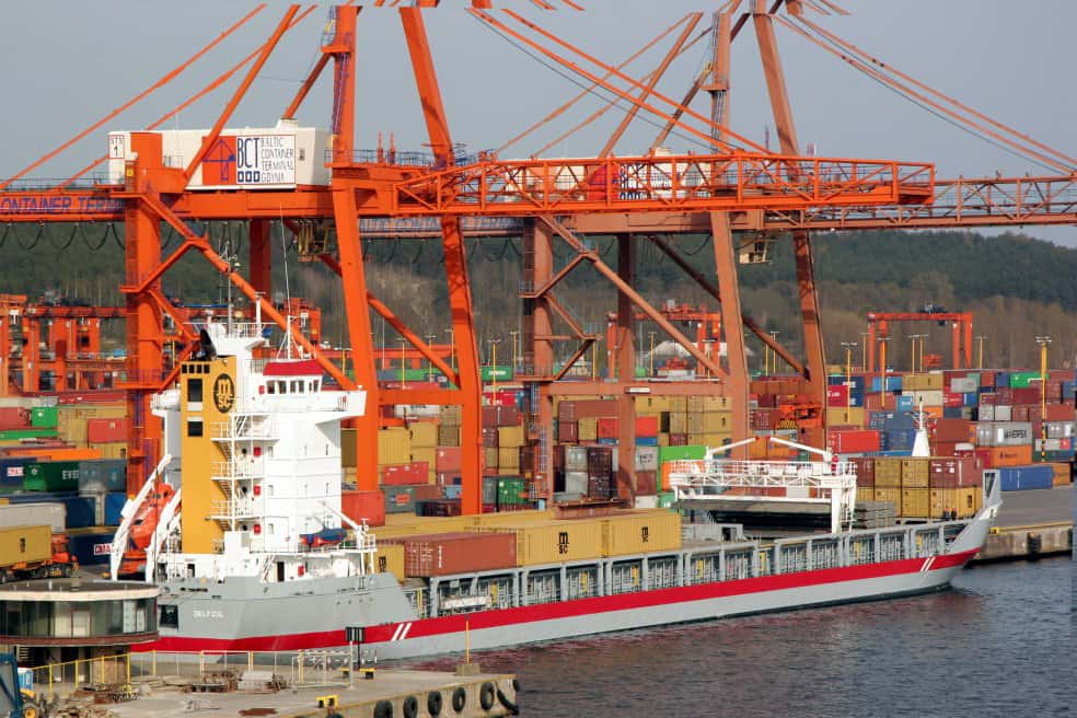 ICTSI's throughput up by 18% in 2014
