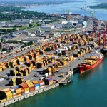 The Port of Montreal's container terminal will be operated by Termont Montreal Inc