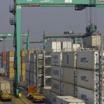 APMT Mumbai set the highest February volume recorded by an Indian container terminal