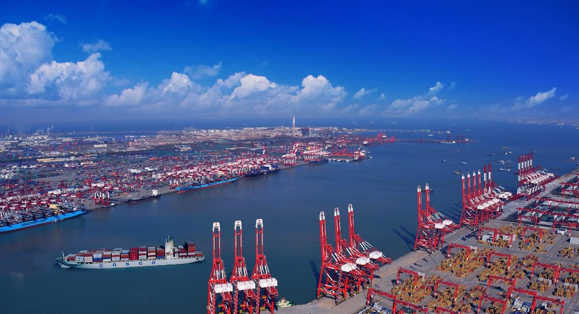 "Single digit growth is ""the new normal"" says Qingdao chairman"