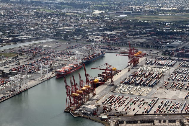 Details of Port of Melbourne privatisation plan announced