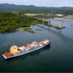 The expanded Panama Canal will open in 2016