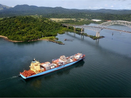 Panama Canal announces new toll structure for 2016