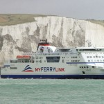 Calais to Dover ferry MyFerryLink
