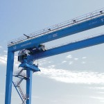 This will be Konecranes' second RTG delivery to Damietta