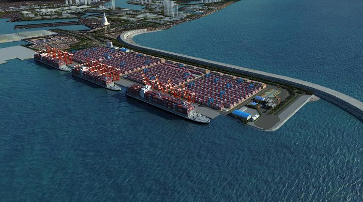 China Merchants Holdings looks towards terminal alliance on China's maritime silk road