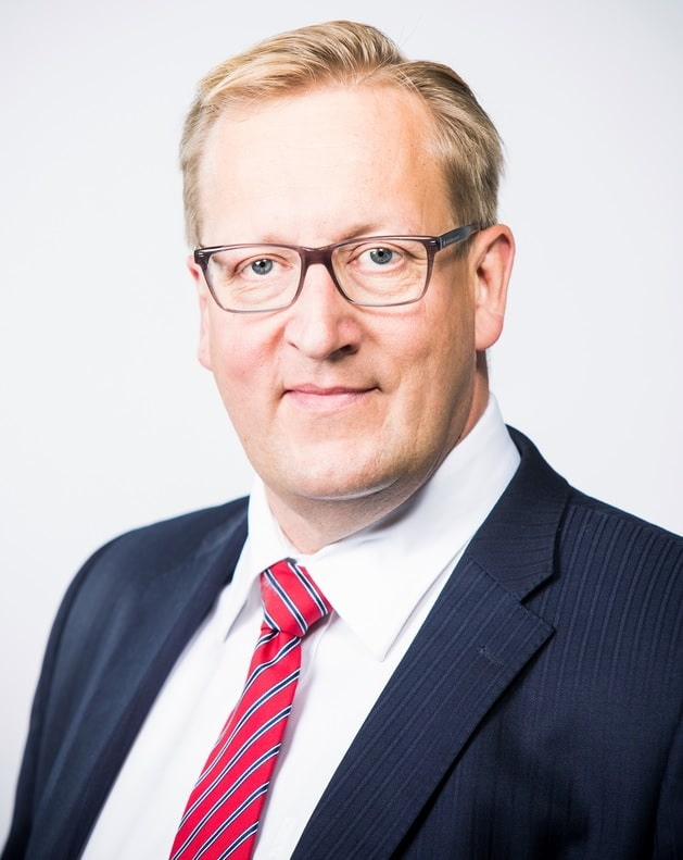Konecranes appoints new CEO due to his M&A experience