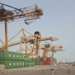 The Port of Hodeidah has been at the centre of controversy and fighting
