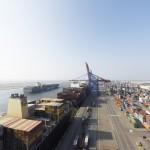 Suez Canal Container Terminal (SCCT)