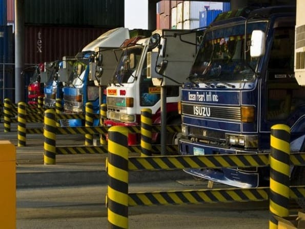 ICTSI implements container booking system in Manila