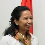 Rini Soemarno said Maersk were interested in Indonesian shipping